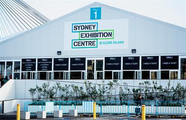 Nationwide members will have more to spend at this year's International Jewellery Fair in Sydney
