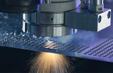 Synova's laser cutting technology is said to offer benefits to the diamond industry