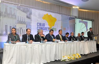 A number of topical jewellery industry issues were raised at the 2015 CIBJO Congress