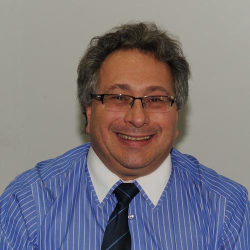 Ronnie Bauer, CIBJO senior representative of Australia