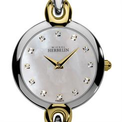 Women's Salambo watch from Michel Herbelin