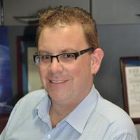 Brett Bolton, former JAA board director