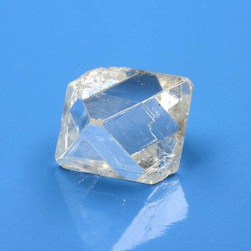 A 78-carat rough diamond was discovered in Russia