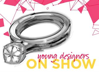The Sydney jewellery fair will celebrate Australia's young design talent through the On Show exhibition