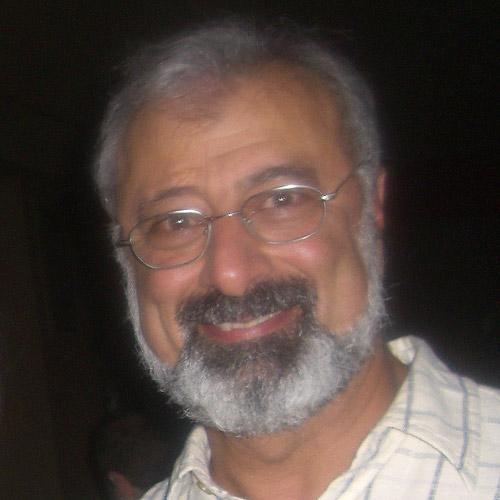 Bill Sechos, Gem Studies Laboratory director