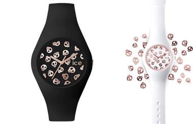 Ice-Skull collection by Ice-Watch