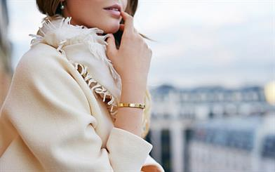 Richemont is seeking to sell high-end jewellery and watches through its luxury online retail platform. Source: Cartier