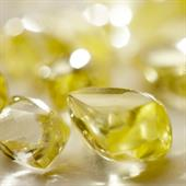The mine is a renowned global source of fancy yellow diamonds