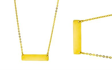 Golden Mile Jewellery Manufacturers' necklace