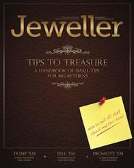 'Tips to Treasure' - A Handbook of Small Tips for Big Returns