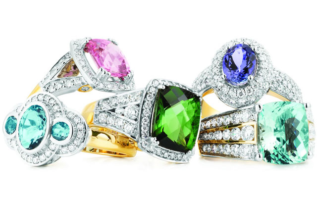 Mark McAskill Jewellery has expanded considerably since its establishment in 1990