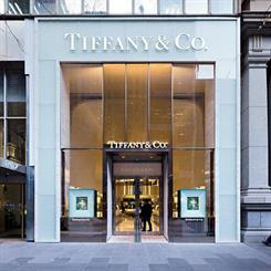 Tiffany & Co will open its first company-operated New Zealand store late next year