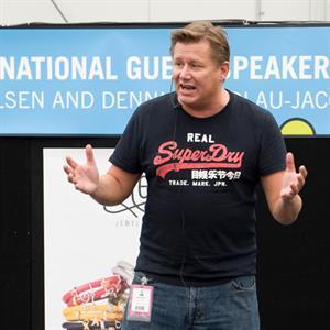 Jesper Nielsen, Endless Jewelry founder