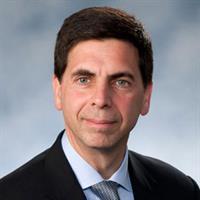 Tom Moses, GIA senior vice president