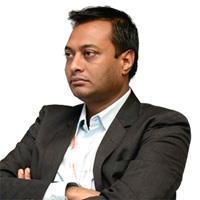 Vipul Sutariya, DRC Techno director