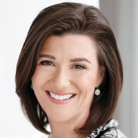 Leigh Harlan, Tiffany senior vice president, secretary and general counsel