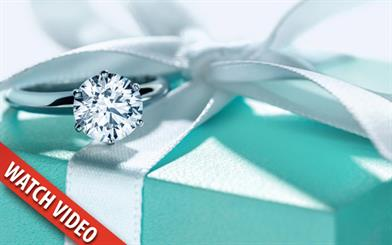 Tiffany & Co has won a lawsuit against Costco's use of the term 'Tiffany setting' to sell its engagement rings. Source: Tiffany & Co