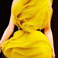 Alexandre Vauthier Paris Fashion Week 2014
