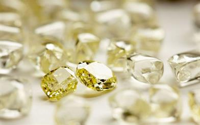 KDL allegedly failed to disclose a diamond price increase assumption in its profit forecasts