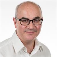 Jonathan Kendall, IIDGR president