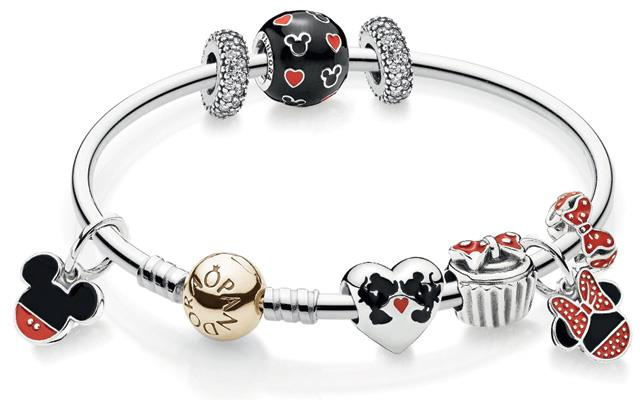 0c8a6c53c7479 Pandora's Disney jewellery collection to enchant retailers ...