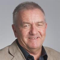Brien Winther, Pandora Australia president