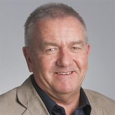 Brien Winther, former Pandora Australia managing director