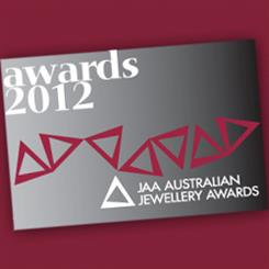 The JAA's jewellery awards are a great opportunity for jewellers to showcase leading designs