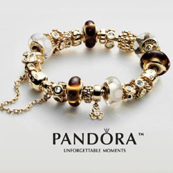 Pandora surprised many after finishing second in the consumer luxury survey