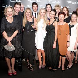 The staff of Gems & Jewels Ballarat
