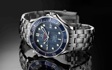 The long legal battle began with Costco's 'grey market' purchase of 117 Omega Seamaster watches