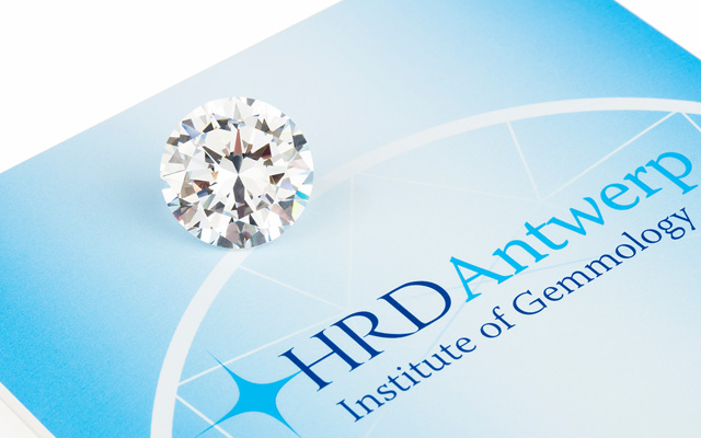 Several diamonds with inflated HRD Antwerp grading reports were sold for more than their actual value