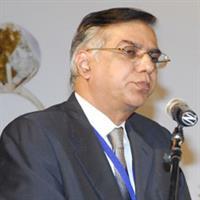 Praveenshankar Pandya, GJEPC chairman