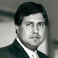Anoop Mehta, Bharat Diamond Bourse president
