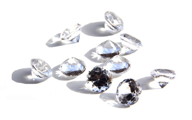 The GIA has indicated that only a small percentage of the fraudlently altered diamond grading reports have been returned