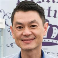 Michael Tran, Disney Couture managing director