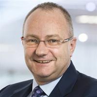 Mark Cutifani, Anglo American chief executive