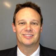 Duncan Robertson, Brink's Australia global services manager