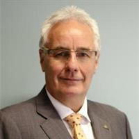 Russell Zimmerman, ARA executive director