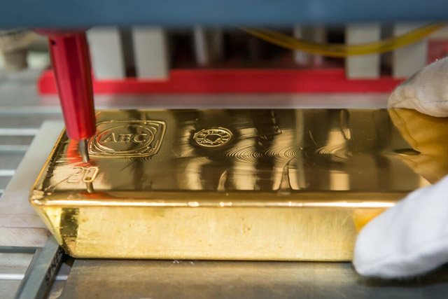 ABC Refinery is the only privately-owned gold refinery in Australia with LBMA accreditation