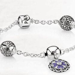 Pandora are giving a gift back to its Mother's Day jewellery buyers