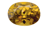 Zircon is prized for its diamond-like lustre, intense fire, brilliance and strong double refraction And it's these qualities that separate it from its many imitators. Image courtesy: Brendan McCreesh/O'Neils Affiliated