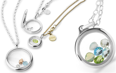 Link Wholesale's Stow Lockets range