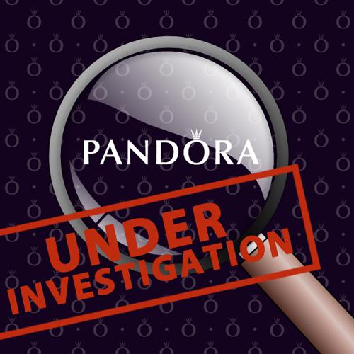 ACCC investigations into Pandora Australia's actions are underway