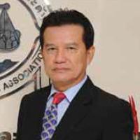 Suttipong Damrongsakul, TGJTA president