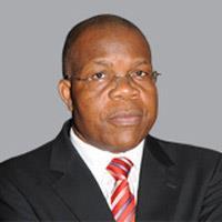 Antonio Carlos Sumbula, Endiama chairman