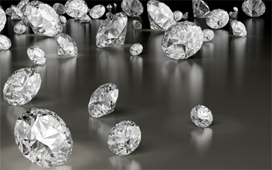"The WFDB plans to collaborate with the DPA on effective generic diamond marketing. Image courtesy: <a href=""http://www.ritani.com"" target=""_blank"">Ritani</a>"
