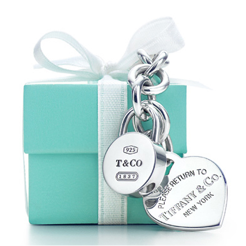 Tiffany & Co achieved an increase in Australian sales but a fall in overall global net sales