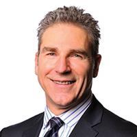 Dr Damian Cotchett, consumer psychologist