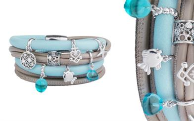 Endless Jewelry's Sea Treasures collection